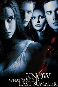 Watch I Know What You Did Last Summer Online Free in HD