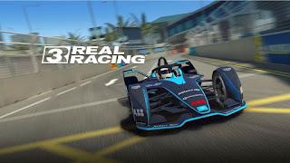 تحميل Real Racing 3 مهكرة للاندرويد