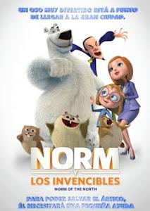 Norm y los Invencibles / Norman del Norte