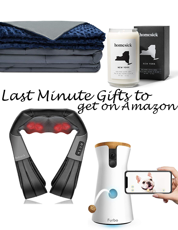 Last Minute Gifts To Get On Amazon Prime