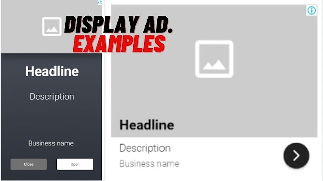 Display Ad.