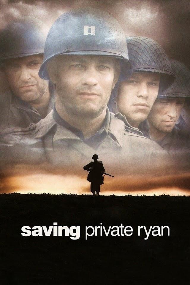 Saving Private Ryan 1998 x264 720p Esub BluRay Dual Audio English Hindi THE GOPI SAHI