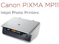 Canon PIXMA MP110 For Mac, Windows