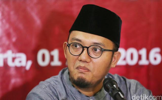 Buntut Hoax Ratna Sarumpaet, Tim Prabowo Bersih-bersih Internal