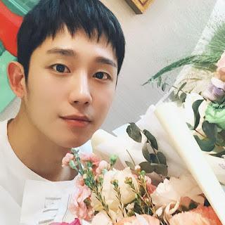 Profil,Akun Instagram Jung Hae In Beserta Daftar 7 Drama Dan Filmnya