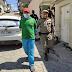 Acusado de assassinar Jeovane Sanfoneiro  é preso em Jacobina