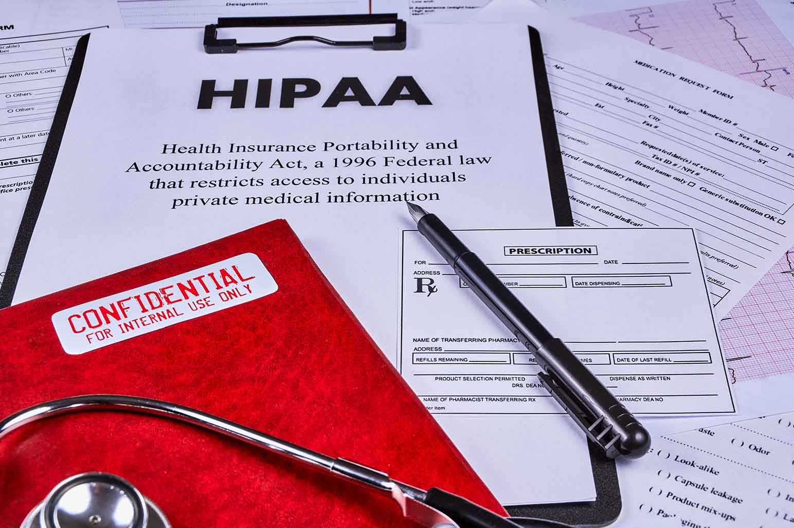 What Does it Mean to Be HIPAA Certified