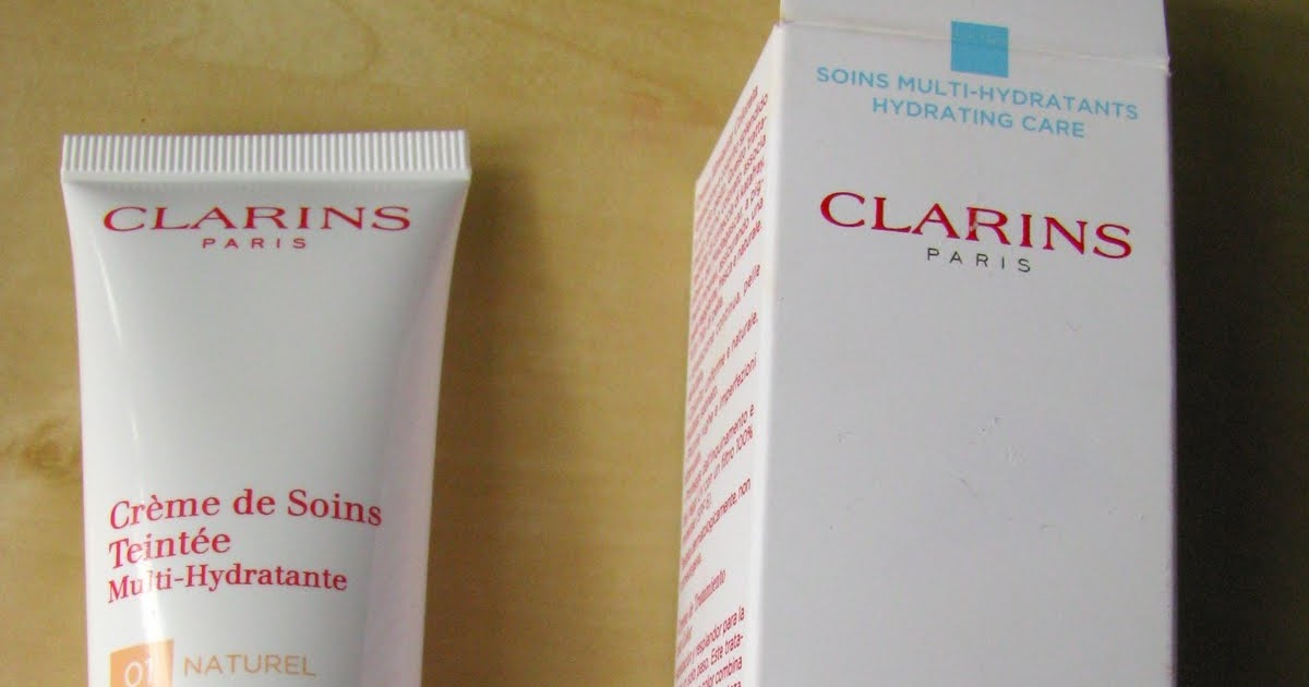 HydraQuench Extra Hydrating Light Tinted Moisturiser SPF 15  by Clarins #7