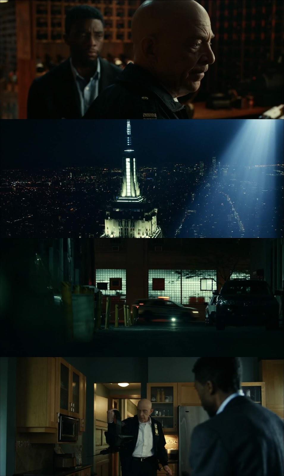 Nueva York sin Salida (2019) HD 720p Latino