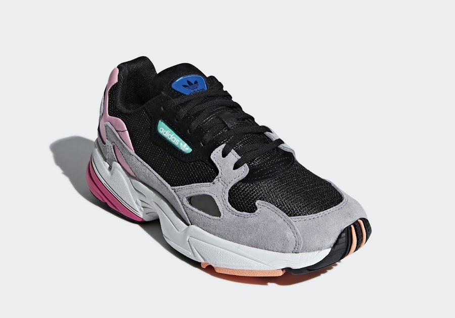 Fitness And Chicness-Zapatillas Deporte 2018-6