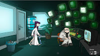 Videojuego Edna & Harvey - The Breakout