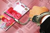 Dirut RSUD Kota Pinang Jadi Tersangka Korupsi Rp 1,5 M, Ditahan Kejaksaan