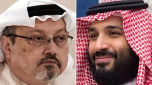 A Karon Farko Yarima Mai Jiran Gado Na Saudiya Ya Amsa Laifin Kashe Jamal Khashoggi