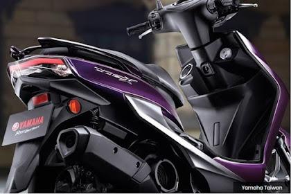Yamaha Mio Terbaru 2020 (Gear and Gravis)