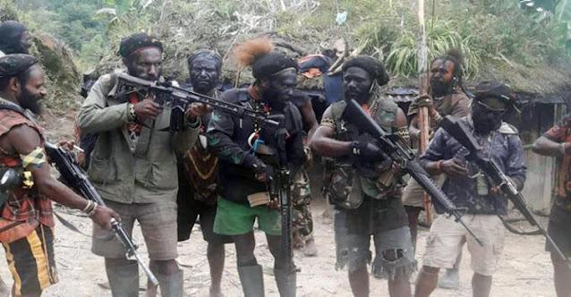 TPNPB-OPM Ancam Habisi Militer dan Orang Jawa, Polri: Negara Jangan Kalah!