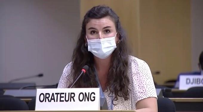 """مؤسسة """"رايت لايڤلهود"""" تحث مجلس حقوق الإنسان على النظر بجدية في تعيين مقرر خاص بشأن الصحراء الغربية."""