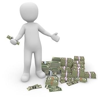 dinheiro com lifeslide