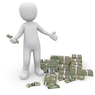 pagamento dinheiro pesquisa survey pronto