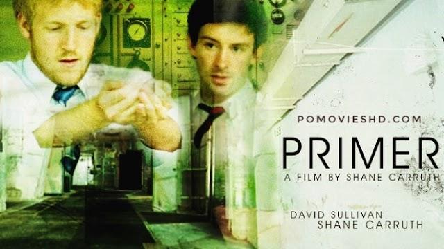 Primer (2004) English BluRay 720p & 480p MEGA GDrive Download