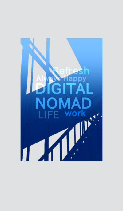 DIGITAL NOMAD2