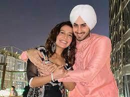 Neha Kakkar Husband