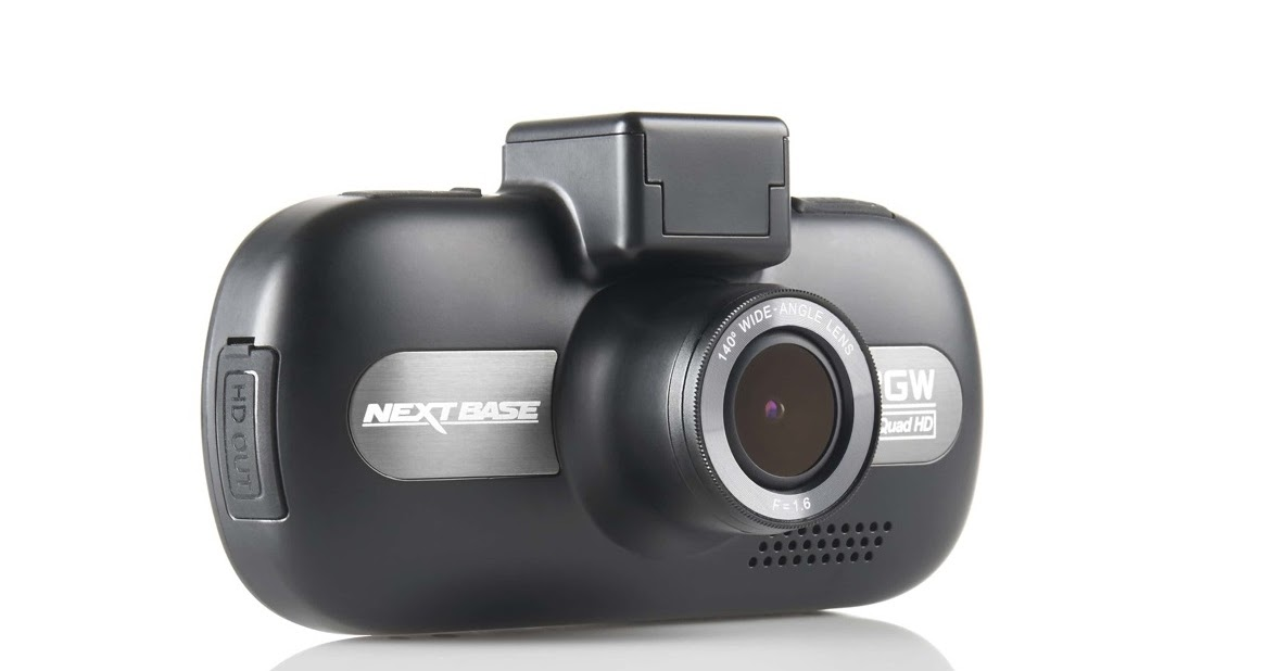 Review Nextbase 512gw Dash Cam The Test Pit