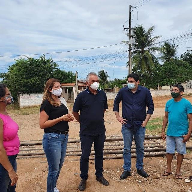 Vereadora Nina: luta incansável pela Zona Norte