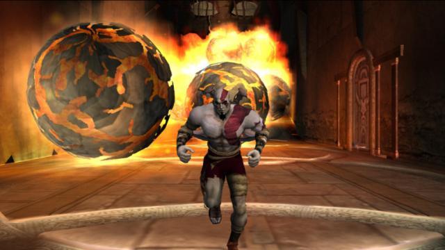 Download God of War 1 PC Games
