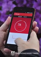 Mobile heath checkup app