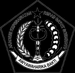 Logo Akademi Keperawatan RSPAD Gatot Soebroto