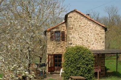 stone style house 20