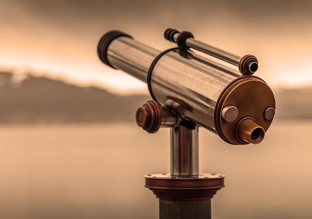 7 Teleskop Terbesar Di Dunia yang berfungsi Memantau Luar Angkasa