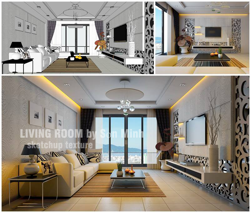 Living Room Designs Australia