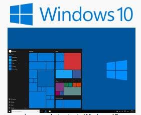 sistemas operativos Windows y Linux