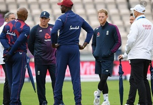 England will play against Ireland & Pakistan in Home series in August, sept in 2020 summer.