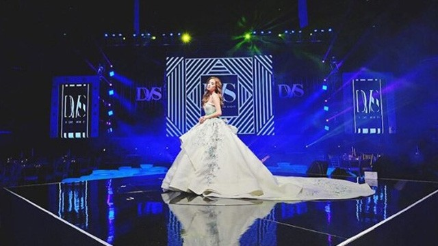 BONGGA! Check out This Girl Who Celebrated Her 18th Birthday in the Mall of Asia Arena! Find out Here!