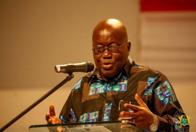 Akufo-Addo launches 10yr Cashew development plan