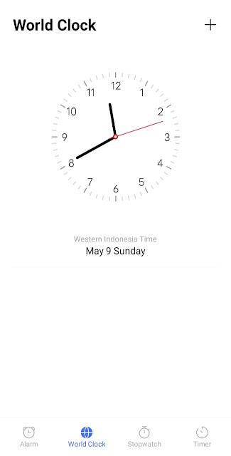 Menyebutkan waktu dalam bahasa Nias