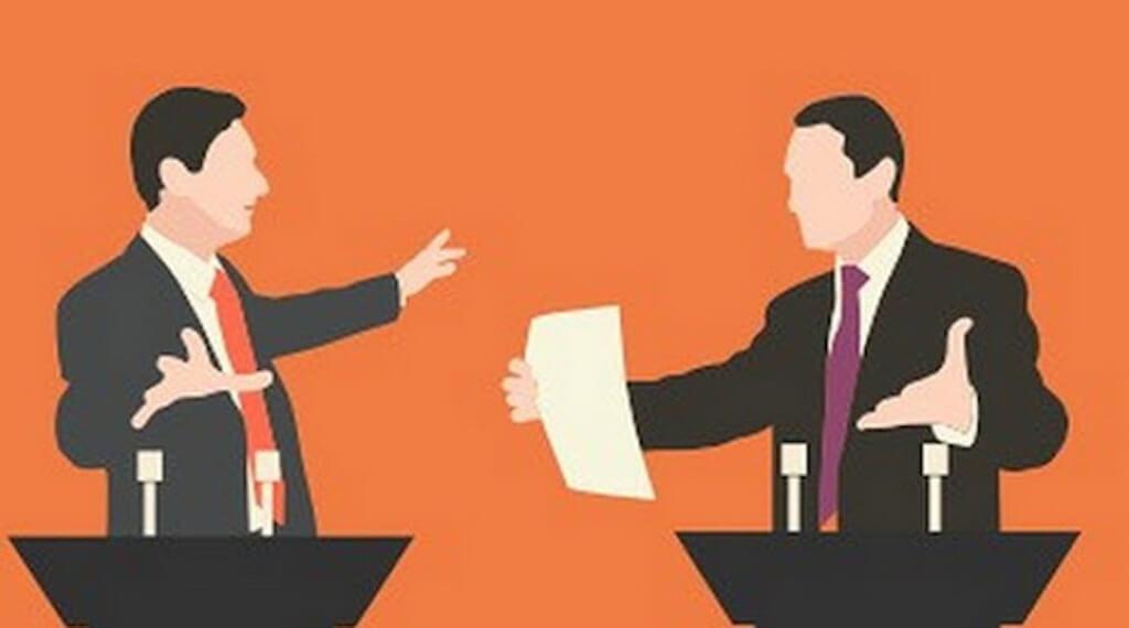 Debat Sehat dan Fair