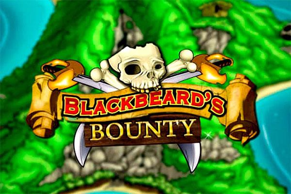 Main Gratis Slot Demo Blackbeard's Bounty Habanero