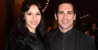 Άνθιμος Ανανιάδης για την Μαρία Νεφέλη Γαζή: «Λόγω του unfollοw στο Instagram δεν μπορώ να πω ότι χωρίσαμε»