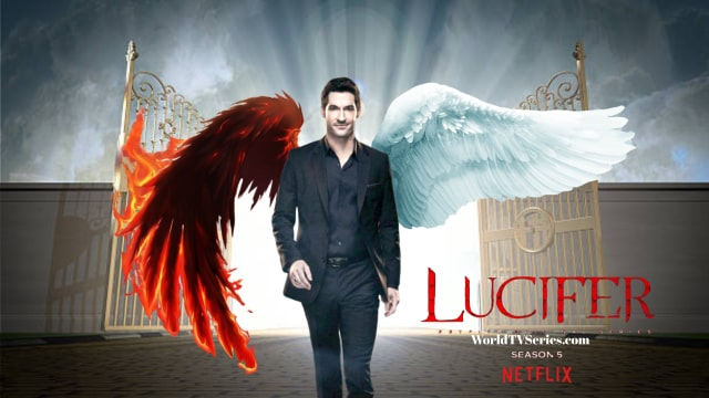 Lucifer Season 5 Release Date on Netflix Confirmed Trailer