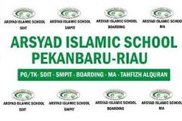 Lowongan SMP IT Arsyad Islamic School Pekanbaru Juni 2019