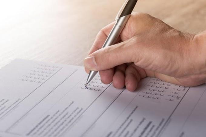 Últimos dias de inscrições para o concurso da Prefeitura de Mari-PB