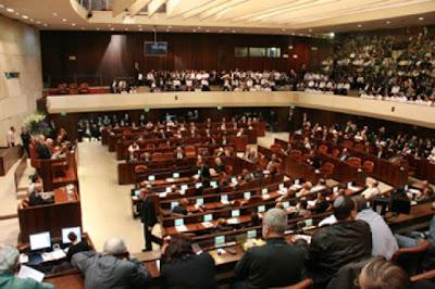 Setujui Aturan Pelarangan Azan, Penjajah Israel Dikecam