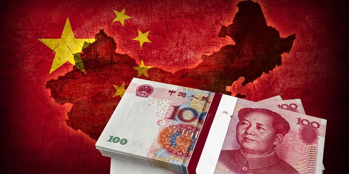 China comenzó a imponer sanciones económicas contra otros países