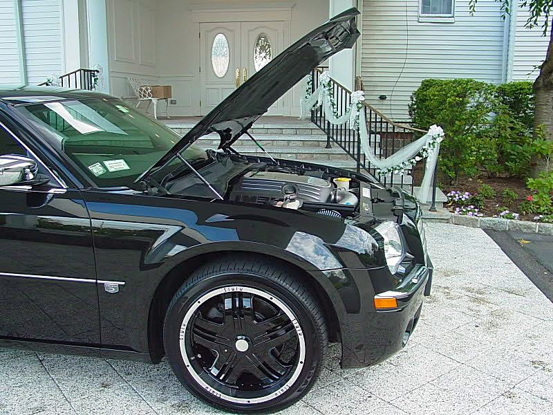 Chrysler 300 Bolt Pattern >> Chrysler 2015 Chrysler 300 Bolt Pattern 2005