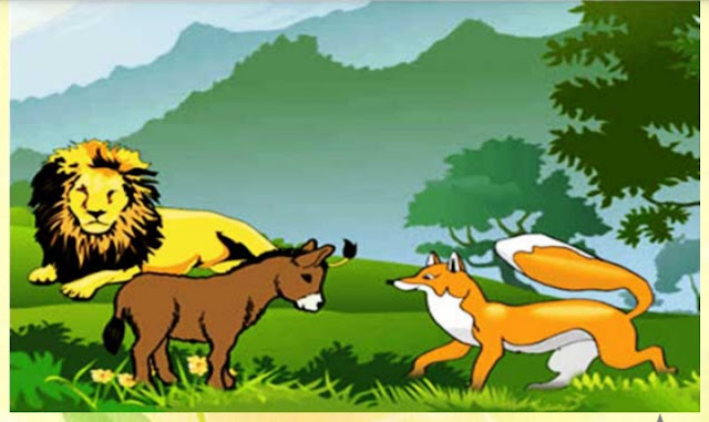 Moral stories in hindi, best moral stories in hindi