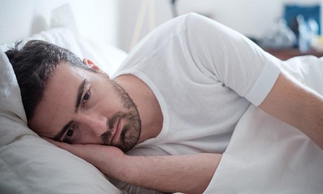 علاج الاكتئاب بدون دواء في المنزل