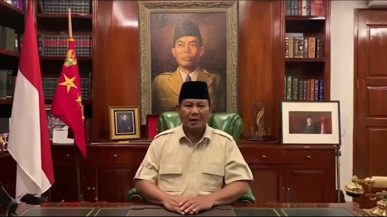Tancap Gas, Ini Instruksi Terbaru Prabowo untuk Relawan dan Pendukung